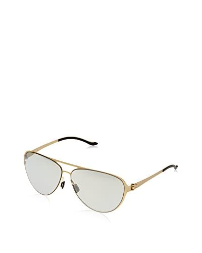 Mercedes Gafas de Sol M1040 (62 mm) Dorado