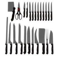 25pc Showtime Six Star Cutlery