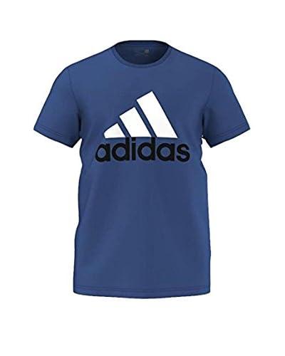 adidas T-Shirt Manica Corta LOGO TEE1 [Multicolore]