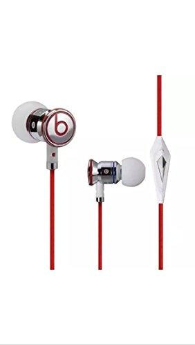 Beats by Dre - Auricolari, colore: bianco, imballaggio non da vendita al dettaglio