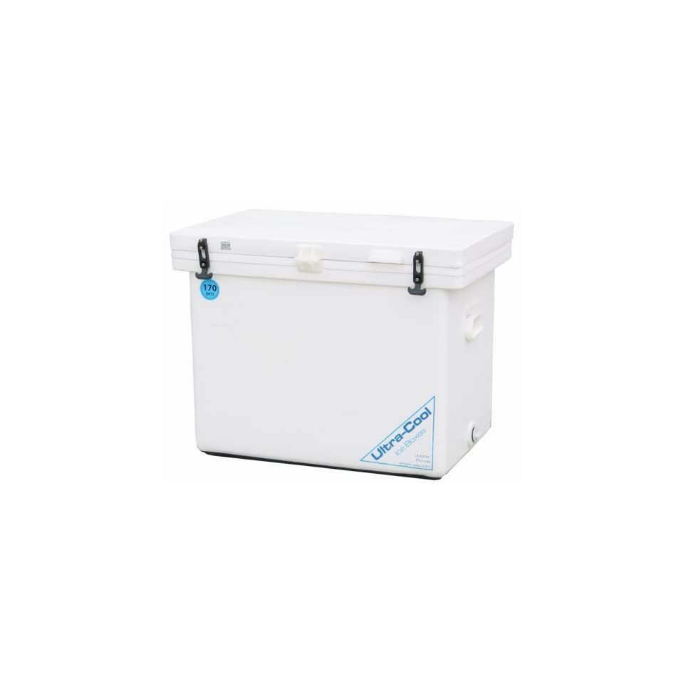 Ultra Cool Ice Boxes 170 Quart Ice Chest 34 x 21 x 28 #UC170