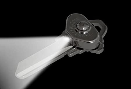 Smallest Brightest Flashlight The Worlds Smallest Brightest