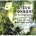 Steve Forbert Something's Got A Hold On Me