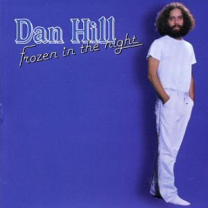 DAN HILL - Frozen In The Night - Zortam Music