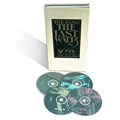 The Last Waltz (Remastered / Expanded) (4CD)