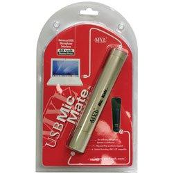 MXL MICMATEC XLR To USB Preamp for Condenser
