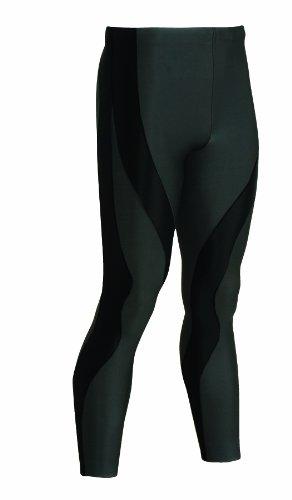 CW-X Men's Full Length Insulator Performx Tights (Black, Medium) (Insulator Performx compare prices)
