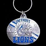 Detroit Lions ovale