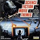 Science Fiction Movie Themes (Film Score Anthology)
