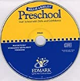 Edmark MILLIEBAILPRESL Millies And Bailey Preschool - [sleeve] [windows & Macintosh]