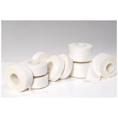 Cawila Sporttape 3,8 cm x 10,00 m | weiß
