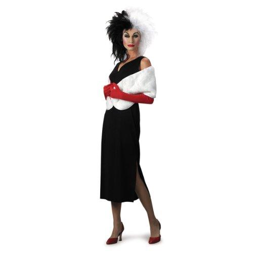 Cruella D'Evil Costume