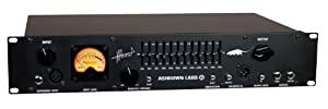 Ashdown AL-JJ500 JJ Burnell Bass Amplifier Head