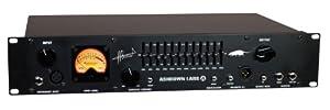 Ashdown AL-JJ500 JJ Burnell Bass Amplifier Head