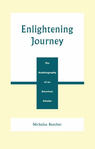Enlightening Journey: The Autobiography of an American Scholar
