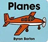 Planes Lap Edition (0061150150) by Barton, Byron