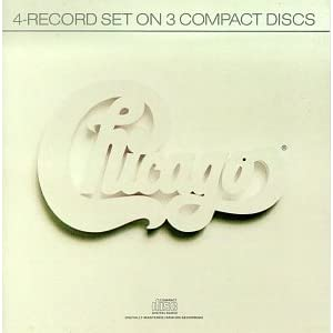 Chicago At Carnegie Hall '72