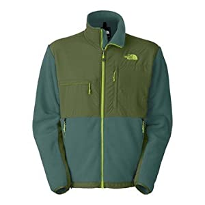 The North Face Mens Denali Jacket Style: AMYN-K9C Size: XL from The North Face