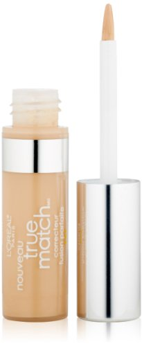 L'oreal True Match Super-blendable Concealer, Fair/light Warm