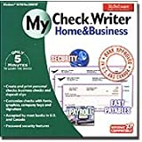 My Check Writer Home & Business ~ MySoftware Company