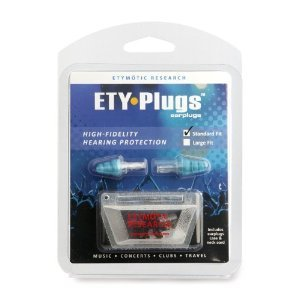 Etymotic Research ER20 ETYPlug 聴覚保護 耳栓 並行輸入品