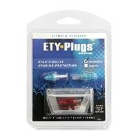 ETYPlug 音質を変えずに音量だけ減衰