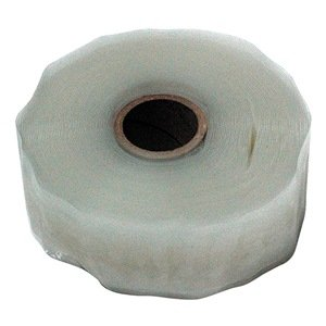 "Emergency Repair Tape, Clear, .020""L, 36Ft"