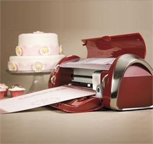 cricut cake machine bundle