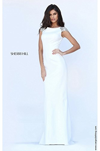 sherri-hill-ivory-and-silver-50593-long-fitted-gown-uk-8-us-4