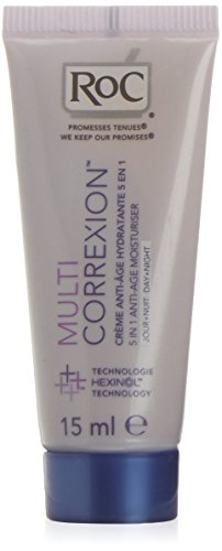 RoC, Crema idratante Multi Correxion 5-in-1 Anti-Age, 15 ml