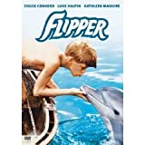 Flipper (1963) Region 2 - Chuck Connors, Luke Halpin.