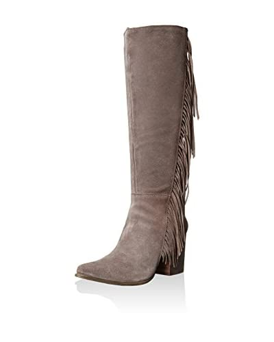 Steve Madden Stiefel Cacos beige