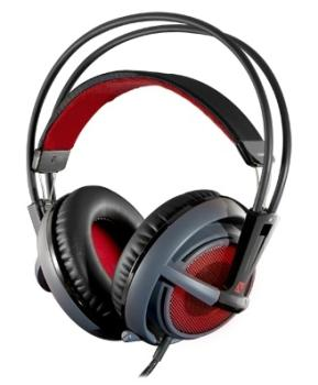 SteelSeries V2 Dota 2 Gaming Headset