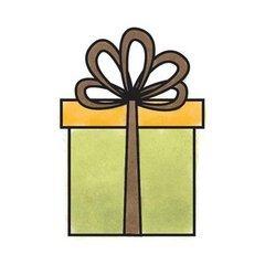 Gift Hello, Cupcake! Snag 'Em Stamp (Imaginisce)