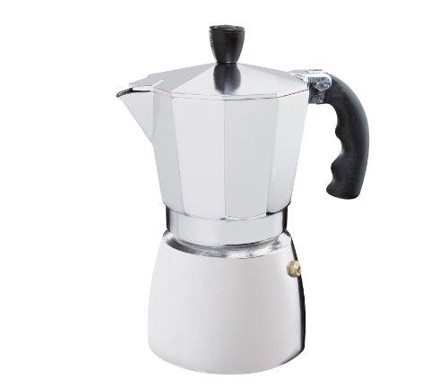 1810003003 Espressokocher Napoli 3 Tassen