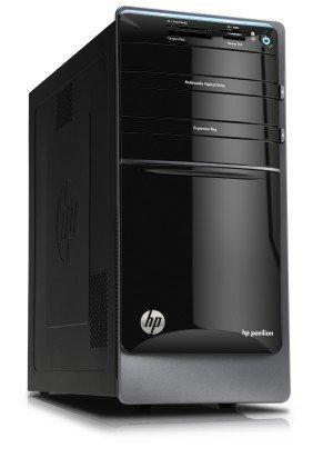 Hp Wireless Desktop