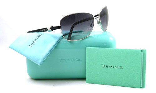 TIFFANY 3014 color 60013C Sunglasses