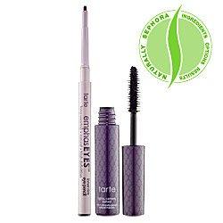 Tarte emphaseyes High Definition Eyes ($28 Value) Set: Eye Pencil & Mascara