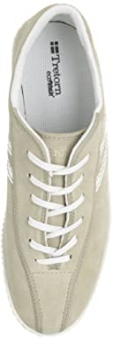 Nylite Suede RMS 2593: Light Beige
