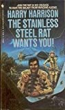 The Stainless Steel Rat Wants You!