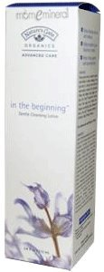 Organics, In The Beginning, Gentle Cleansing Lotion, 3.8 fl oz (112 ml) by Nature's Gate