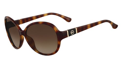 Michael Kors Morgan Mk 2849 240 Tortoise Brown Sunglasses