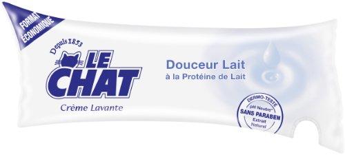 Le Chat recharge douceur lait 250ml