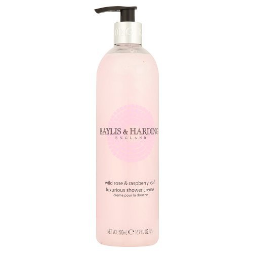 baylis-harding-wild-rose-and-raspberry-leaf-shower-creme-500ml