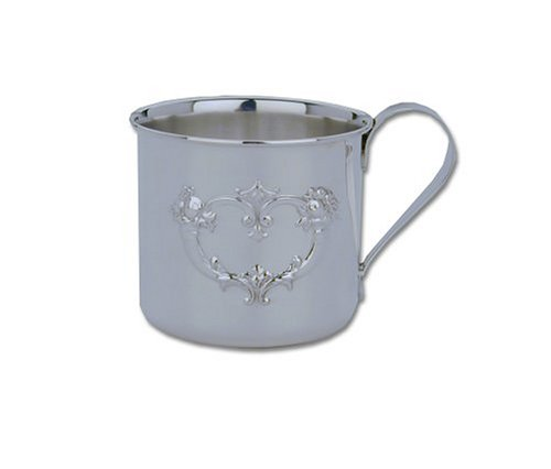 Best Price Reed & Barton Francis First Sterling Silver 5-Ounce Child Cup