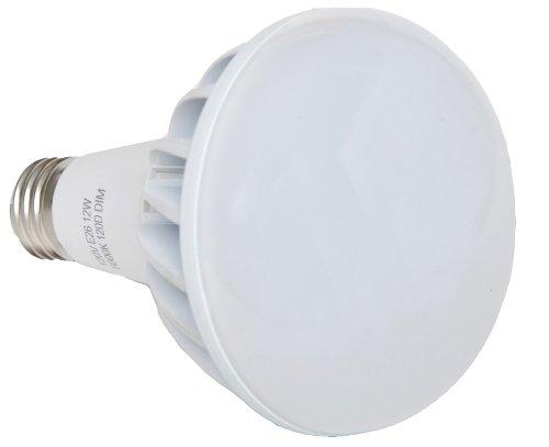 Avalon Led Bb021 12-Watt R30 Warm White 3000K 120-Degree Beam Spread Light Bulb