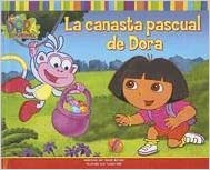 Book Dora's Easter Basket