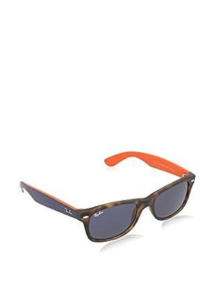 Ray-Ban Gafas de Sol 2132 _6180R5 NEW WAYFARER (52 mm) Havana / Gris