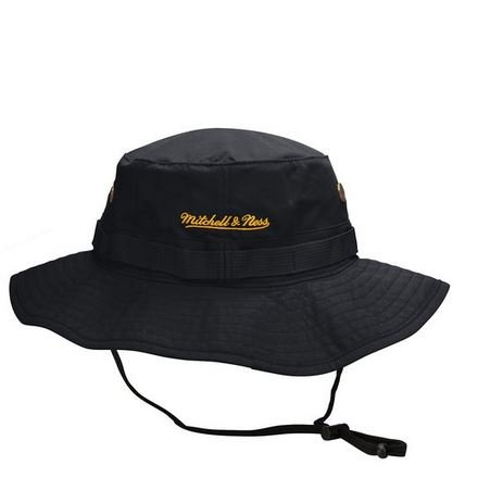 4aa398837 ... 50% off pittsburgh steelers mitchell ness boonie bucket hat at  steelermania abeda bed03