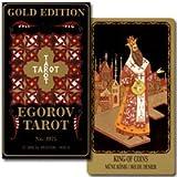 【ロシアの大地が育んだ逞しさ】 エゴロフ・タロット